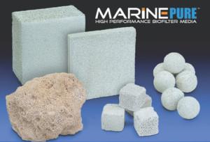 Marin Pure Biofilter