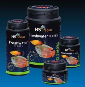 HS Aqua voer vissen
