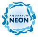 Aquarium Neon: vissen, aquaria en toebehoren Logo