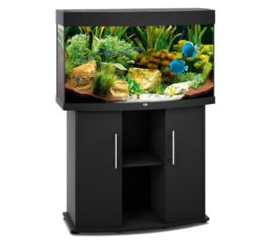 Onze aquaria Juwel