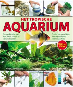 Boek aquarium