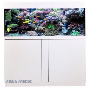 Aquarium Aquamedic Magnifica 130cf
