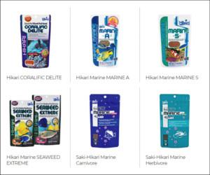 Hikari Marine Food