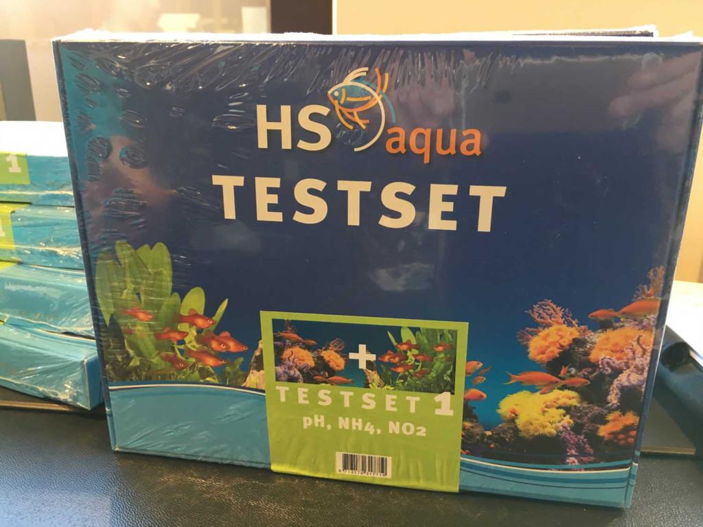 HS Aqua testset