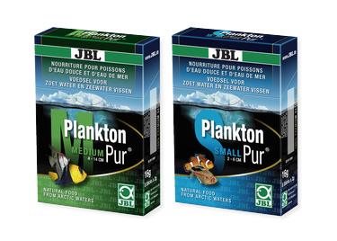 JBL plankton Pur