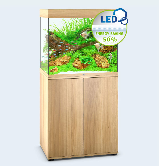 Juwel Lido 200 aquarium