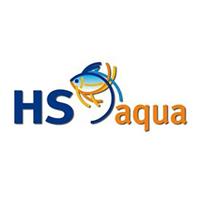 HS aqua logo